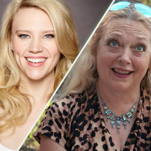 Kate McKinnon Set To Play Carole Baskin In Upcoming 'Joe Exotic' NBC Series
