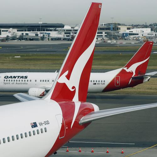 SA To Push For Thousands Of Qantas Jobs As Airline Announces It Could Move Head Office