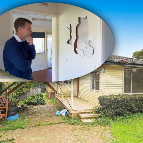 """Real Estate Agent's Brutally Honest Ad For """"Mouldy"""" NSW House"""