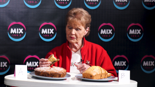 WATCH: Who Won The Great Sultana Cake Bake Off Challenge
