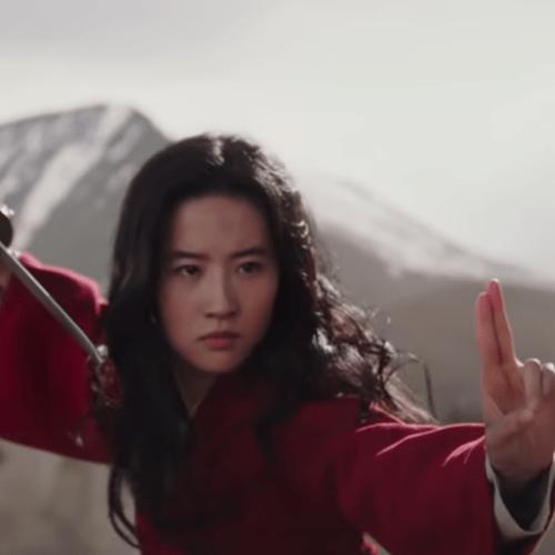 Absolute Rort! Disney+ Charging $30USD To Watch Mulan On Platform