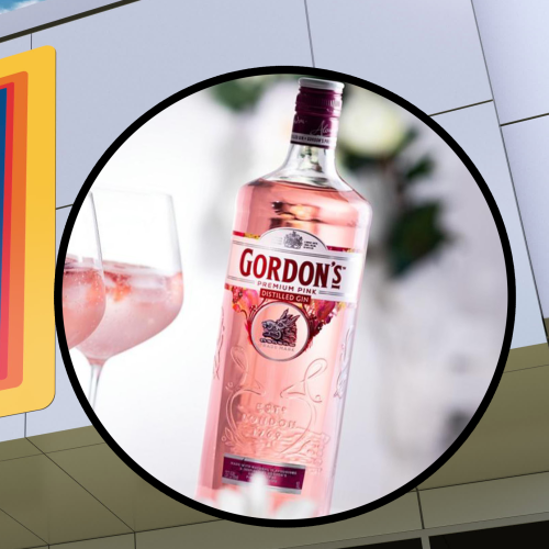 """Aldi Shopper Called A """"Hero"""" After She Gave Someone The Last Bottle of Gin For This Unusual Reason"""