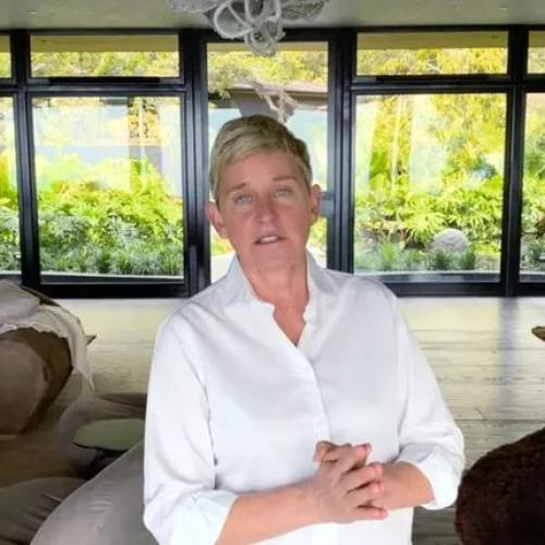 Breaking: Ellen Fires Executive Producers Following Controversy Over Show Culture