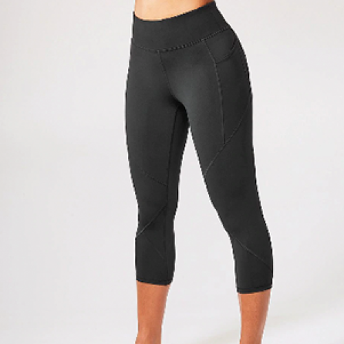 """These """"Perfect"""" $39 Target Leggings Are Selling Out Across The Country"""