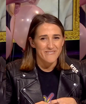 PJ Cries Live On Air When She Finds Out She's Finally Going Home To New Zealand