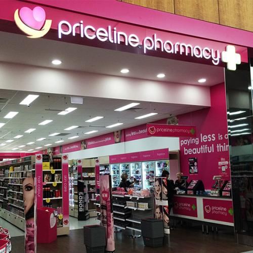 Priceline Is Having A Hectic 40% Off Their Skincare Products That Ends Today!