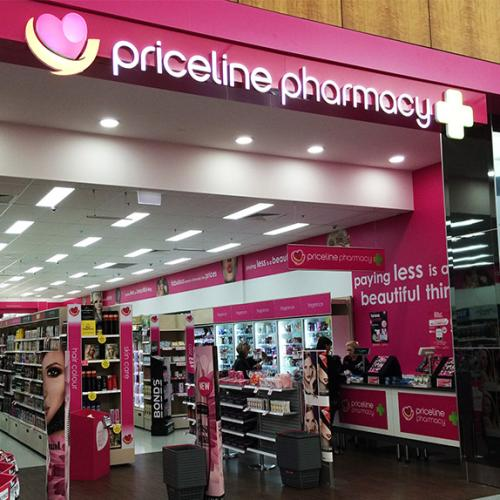 Priceline Is Doing 50% Off Makeup, Skincare, Vitamins, Haircare & Fragrance From TOMORROW!