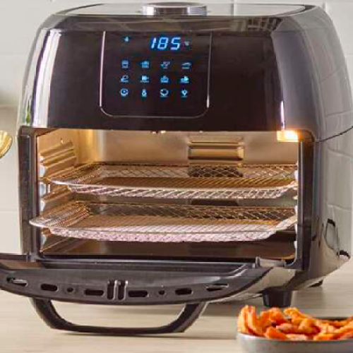 Spotlight Are Popping Their Huge Air Fryers On Sale For Just $99 Tomorrow
