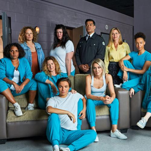 So Get This: The Scriptwriter For 'Wentworth' Has Never Seen 'Prisoner'
