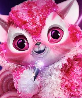 Jodie's Daughter Is Sure That The Kitten On The Masked Singer Is This Sports Star