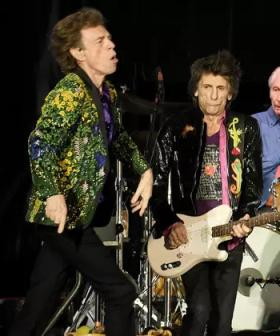 The Rolling Stones May Consider Retirement When Someone Gets 'Off The Bus'