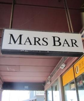 Adelaide's Mars Bar Is About To Reopen, But Not As A Nightclub