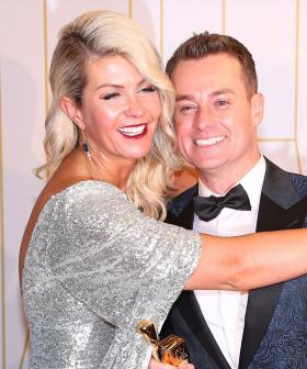 Grant Denyer Has Revealed That He And Chezzi Had A Secret Affair For Years