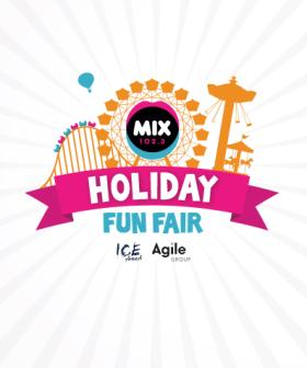 First & Free Jodie & Soda LIVE From The Mix102.3 Holiday Fun Fair