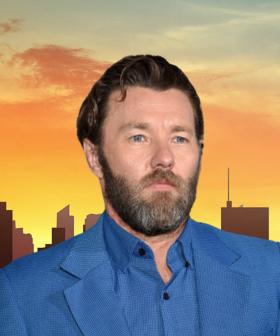 Who's Calling Christian: Joel Edgerton
