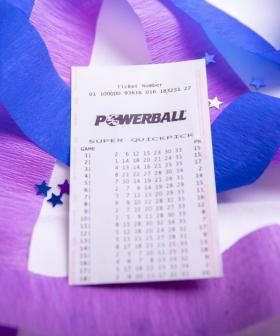 Sydney Woman Wins $60 Million Powerball Draw With Single Ticket
