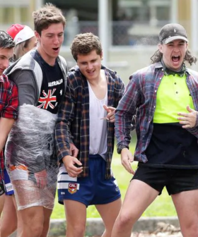 These Aussie Muck Up Day Pranks Are Pure GENIUS!