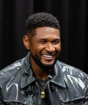 Usher Previews 'Immersive' 2021 Las Vegas Residency & Upcoming Album at 2020 iHeartRadio Music Festival