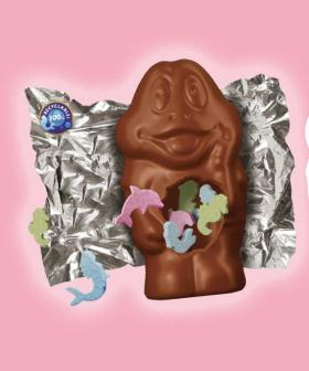 Brand New Freddo Frogs Stuffed With Lollies Are Now A Thing