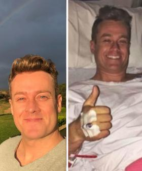 'Couldn't Talk' - Grant Denyer Reveals Just How Bad His Addiction To Medication Got