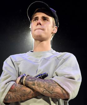 So, There's A Conspiracy Theory That Justin Bieber Is A Reptile