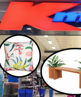 Kmart's New Outdoor Collection Has Arrived & It Screams Summer