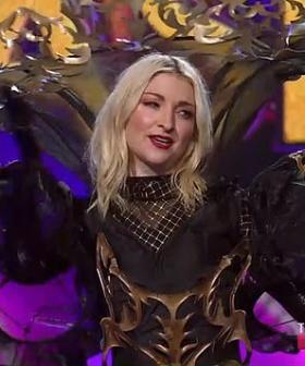 "The Masked Singer's Kate Miller-Heidke In ""Awful"" Radio Interview!"