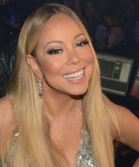 Channel 7 Is Attempting To Lock Down Mariah Carey To Replace Delta On 'The Voice'