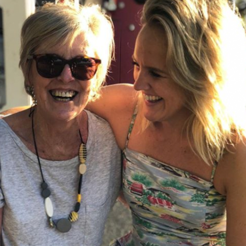 """I Don't Know How To Do This Life"": Monty Breaks Down Over The Loss of Her Mum"