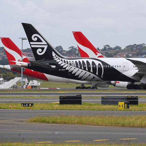 SA-New Zealand Travel Bubble To Open Up Soon, But There's A Catch