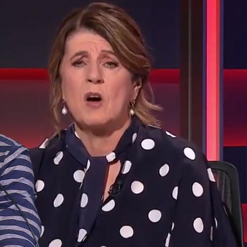"Soda Responds To Caroline Wilson's Claim That Channel 7's Footy Coverage Is A ""Boy's Club"""