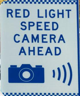 Unpaid Red Light Camera Fines To Be Suspended Following Court Decision