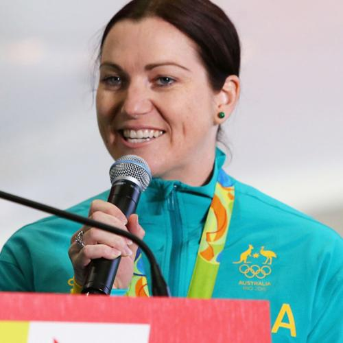 Cycling Legend Anna Meares Opens Up About Why She Became A Foster Carer