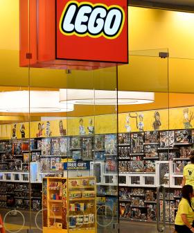 Adelaide's First Certified Lego Store Opens This Weekend At Westfield Marion