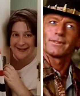 One Of Australia's Most Iconic Movie Lines Was Almost Cut From The Film