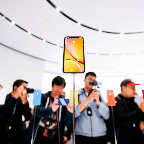 Confused By The New iPhone Choices? We Have Your Idiot's Guide To The New iPhone