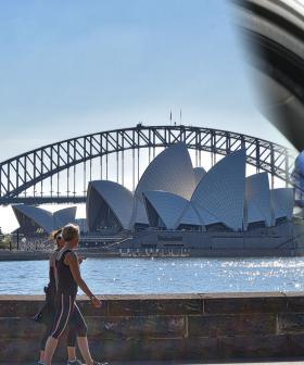 No Change To NSW Cross-Border Travel Advice From SA Health