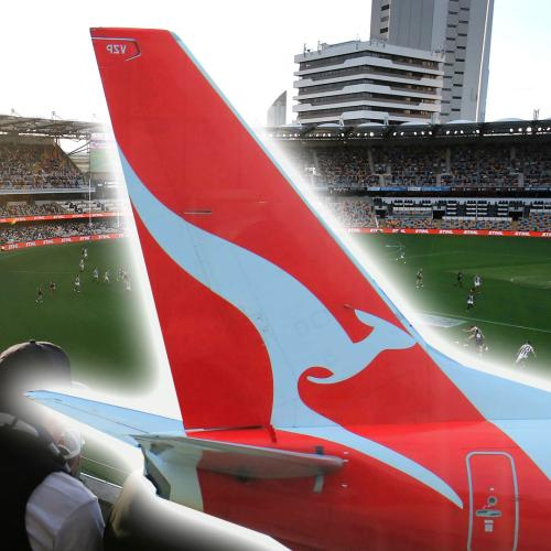 Thinking Of Heading To Brisbane For The Grand Final? This Hack Could Save You $600 On Flights