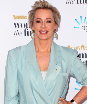 Amanda Keller Reveals The Comment From Her Mum About Her Body That Has Stuck With Her Forever