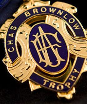 New Co-Host Jacqui Felgate Explains How On Earth This Year's Brownlow Medal Count Will Work