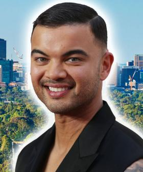 Guy Sebastian Shares His Secret Adelaide Take-Away Joint