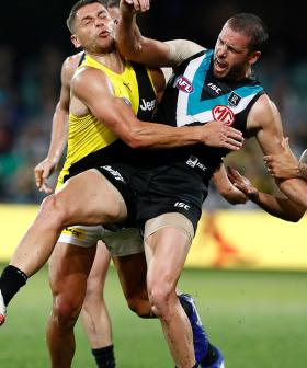"Travis Boak Says ""I Hate Both Sides, To Be Honest"" About This Year's Grand Finalists"