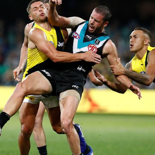 """Travis Boak Says """"I Hate Both Sides, To Be Honest"""" About This Year's Grand Finalists"""