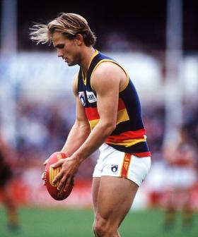 """Tony Modra Says He Didn't Know About """"Disrespectful"""" Wrestler Tribute Name"""