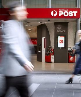 Australia Post Set To Hire Over 4,000 People Before Christmas, Including Hundreds In SA