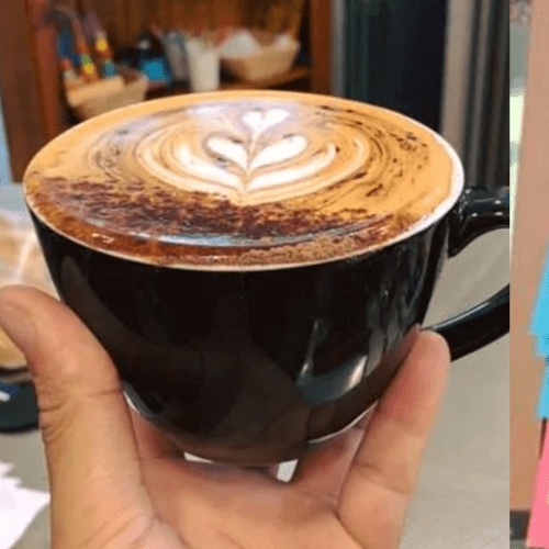 Aussie Cafe Praised Worldwide After Incredible Gesture For Its Customers During The Difficult Pandemic