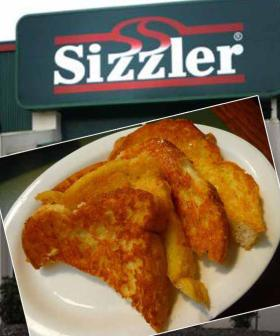 In Case You've Been Craving Sizzler's Cheese Toast For Some Reason, Here's A Recipe