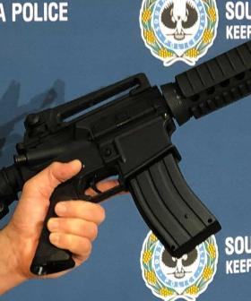 Only 100 Of Estimated 62,000 Gel Blasters Have Been Surrendered In SA So Far