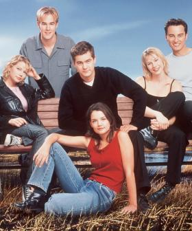 Dawson's Creek Is Coming To Netflix For Your 90s Nostalgia Hit!