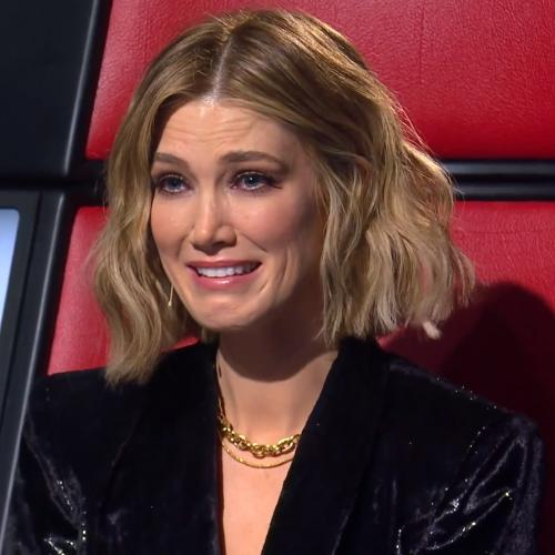 Delta Pretty Much Confirms What's Happening With Her On 'The Voice!'